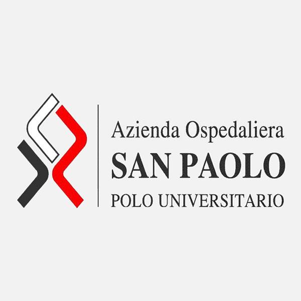 Azienda Ospedaliera san Paolo - Polo Universitario