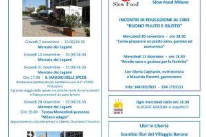 2019 11 01 - Villaggio Barona - Mese di Novembre_Pagina_1