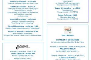 2019 11 01 - Villaggio Barona - Mese di Novembre_Pagina_2